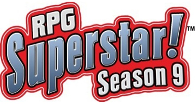 RPG Superstar