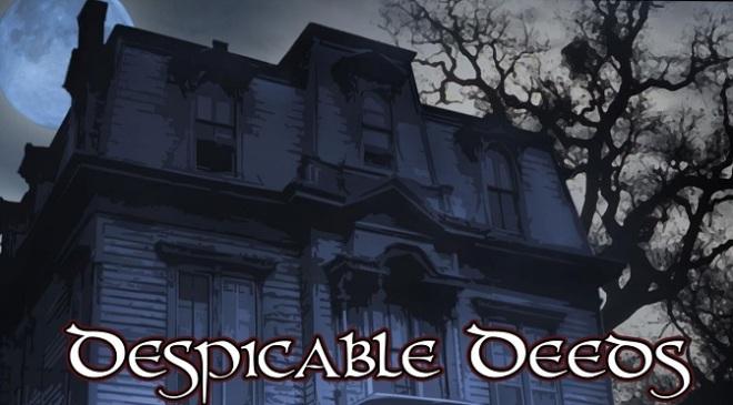 Despicable Deeds