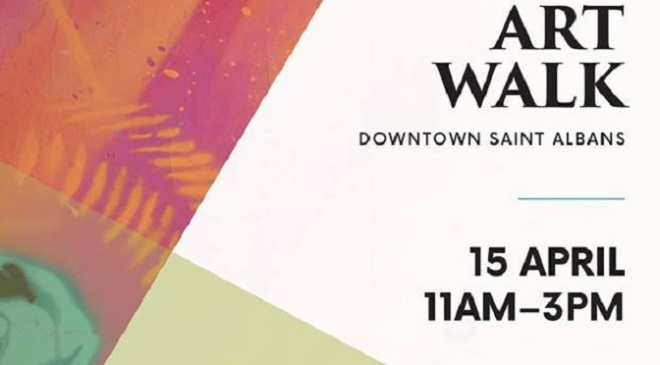 SACA Art Walk