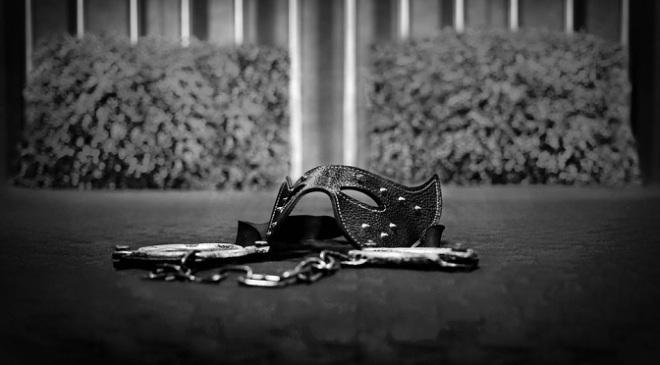 Kinky Handcuffs