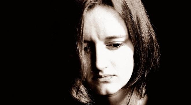 Depression Mom
