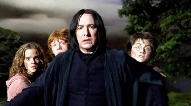 Prisoner of Azkaban