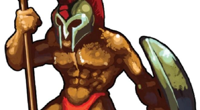 Steelskin Warrior